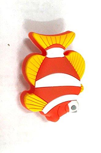 Pomo Pomello Pomolino in gomma per camerette bambini - PESCE Service.it