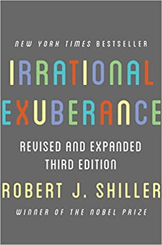 Amazon irrational exuberance revised and expanded third amazon irrational exuberance revised and expanded third edition ebook robert j shiller kindle store fandeluxe Choice Image