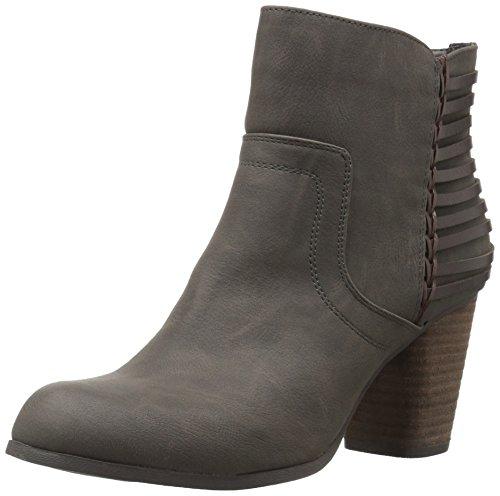 Madden Girl Women's Dusk Ankle Boot