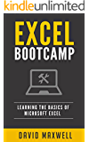 Excel: For Beginners 2016 - Quickstart Guide For All Ages (Microsoft Excel, Windows 10, FREE Books)
