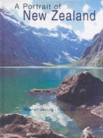A land in which nature's creative forces are still awesomely at work, New Zealand can be described as one of the world's last unspoiled countries. Presented in this collection of photographs and descriptive text is the sheer spectacle of the North Is...