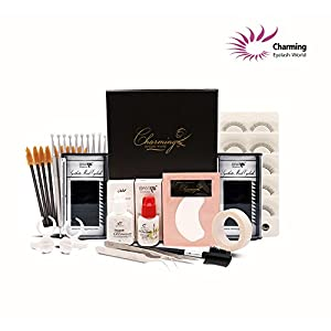 Lash Artist Starter Kit / Individual Eyelash Extension Trainning/Beginning kit