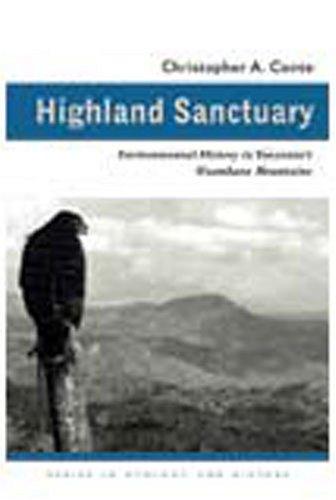 Highland Sanctuary: Environmental History in Tanzania's Usambara Mountains (Ecology & History)