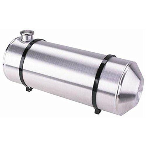 (Spun Aluminum Fuel Tank, 7 Gallon, 8 x 33 Inch)