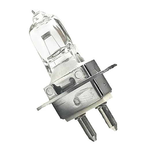 Reichert 12588 New Style Slit Lamp Bulb for XCEL Models 200/300/400/700 (Lamp Light Reichert Bulb)