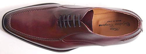 Antica Calzoleria Campana Schuhe | Mod. 1742 | Norweger-Stil | Kalbsleder | kastanie Kastanie