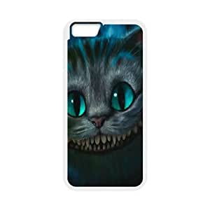 Nuktoe Iphone 6 Case Cat Face Cute KN297581