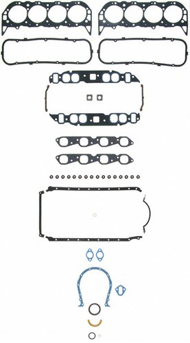 Sealed Power 260-1519M Gasket Kit by Sealed Power (Image #1)