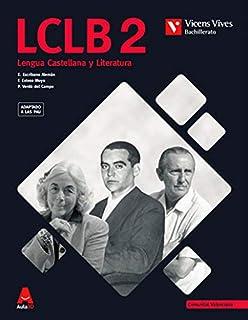 Lingua galega e Literatura 2º Bach. Libro de texto - 9788499951973: Amazon.es: González Avión, Isabel, Ínsua López, Emilio Xosé: Libros