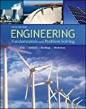 img - for Engineering Fundamentals and Problem Solving book / textbook / text book