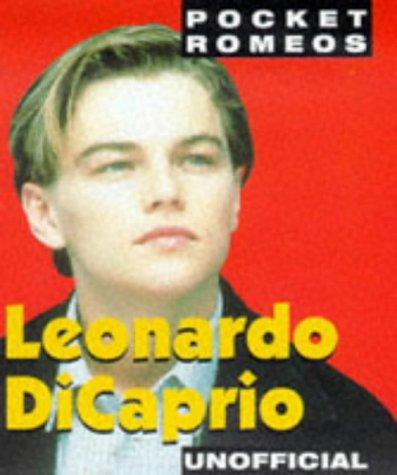 Leonardo DiCaprio (Pocket Romeos)