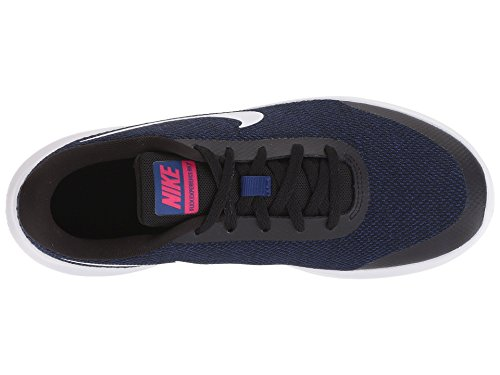 Experience W White Multicolour Pink Rush Competition Black Rn Royal NIKE 7 Flex Women's Running 008 Deep Blue Shoes qtAnwP5
