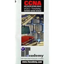 CCNA Video Training - Volume 3 of 4