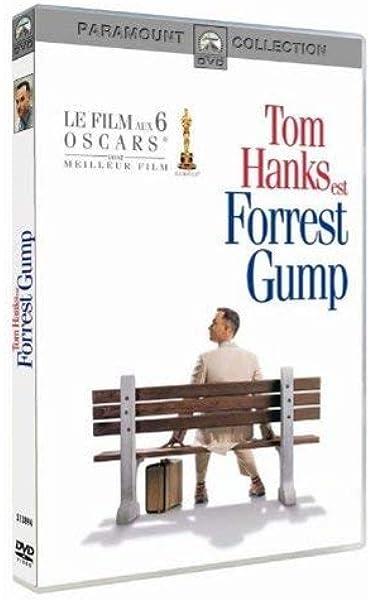 Forrest Gump [Alemania] [DVD]: Amazon.es: Tom Hanks, Robin ...