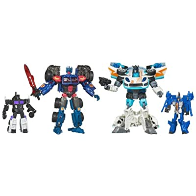 Transformers Generations Ultimate Gift Set from Transformers