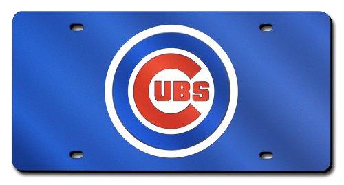 MLB Chicago Cubs Laser Tag (Blue Base)