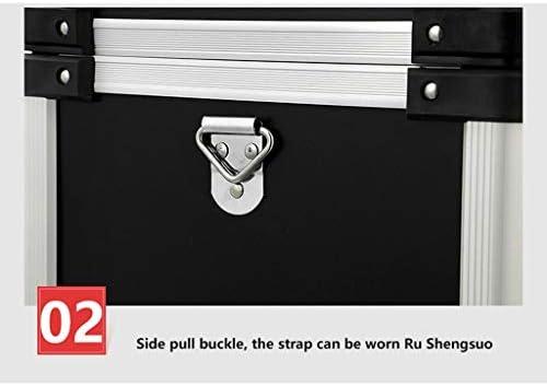 JSY 洗濯機パネルアルミボックス音源スーツケースの設備耐震ボックス小型スーツケースブースター装備箱 ツールボックス