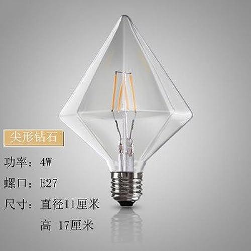 Arbre À Edison Ampoule X Vintage Filament Led Tungstène 2 De lOPZTXiuwk
