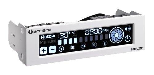 BitFenix Recon (White) Fan Controller