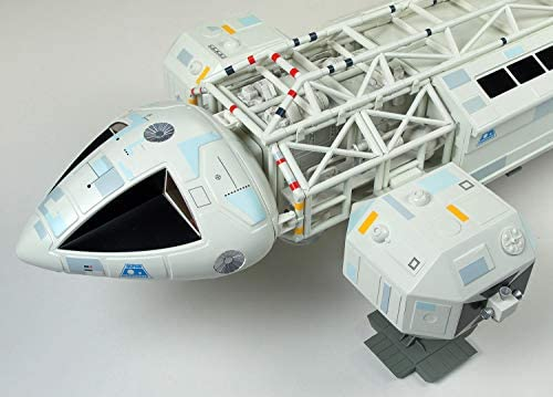 MPC875/02 1/48 Space 1999 Eagle Transporter 22 Assemble Spacecraft ...