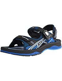 GP9153 Men Women Air Max Snap Lock Sports Sandals with Arch Support