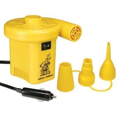 AMRK-AHP-12H * Kwik Tek Airhead 12 Volt Air Pump for Inflatables