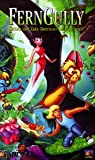 FernGully: The Last Rainforest [VHS].
