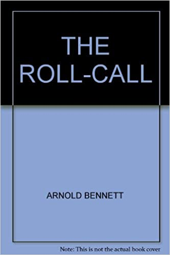Good books download ibooks the roll-call (dutch edition) pdf | 20.
