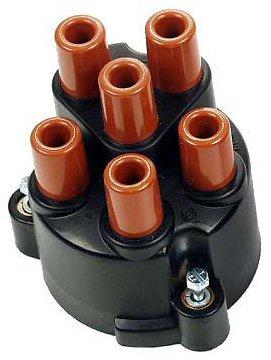 Bosch 03371 Distributor Cap - Volvo Turbo 850