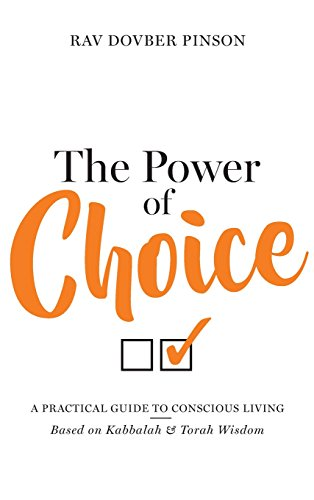 power and choice - 4