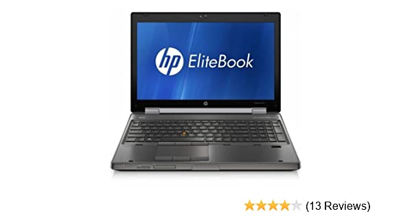 HP EliteBook 8730w Mobile Workstation Quick Launch Buttons Windows 8 X64