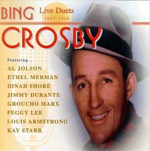 Live Duets 1947-1949