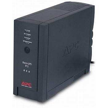 apc back ups rs 540 watts 800 va input 120v. Black Bedroom Furniture Sets. Home Design Ideas