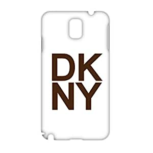 WWAN 2015 New Arrival DKNY 3D Phone Case for Samsung NOTE 3