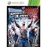 NEW WWE Smackdown vs. Raw 2011 (Videogame Software)