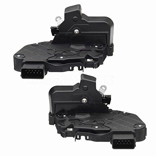 Rear Left + Right Door Lock Mechanism LR011302/LR011303 XSD