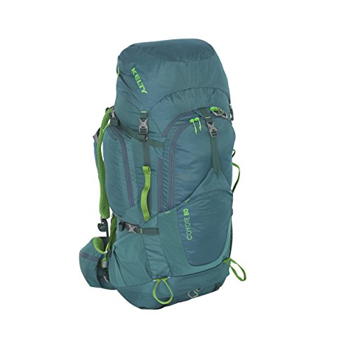 35 Internal Frame Pack - Kelty Coyote 80 L Backpack - Ponderosa Pine