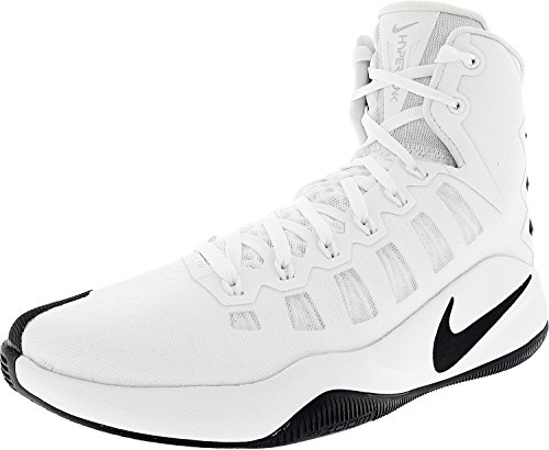 aa3fb97faa45 NIKE Hyperdunk 2016 TB White Black Mens Basketball Shoes Size 12.5 - Buy  Online in KSA. Shoes products in Saudi Arabia. See Prices