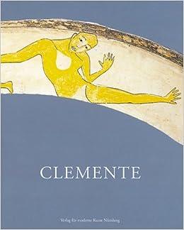 francesco clemente palladium