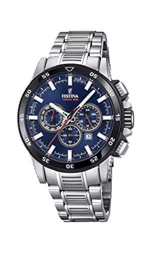 Festina chrono bike F20352/3 Mens quartz watch