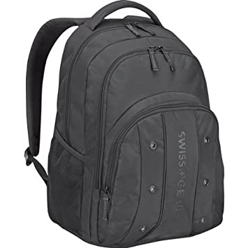 Amazon.com: Wenger Swissgear UPLOAD Carrying Case (Backpack) for ...