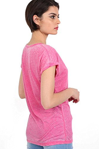 PILOT® gire hasta la parte superior del manguito de burnout rosa magenta
