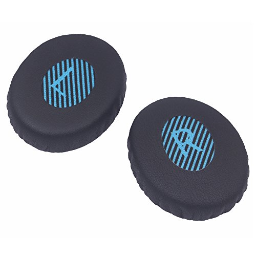 Unifive Replacement Ear Pads Cushions for Bose SoundLink On-Ear Headphones On Ear Headphones Ear Cups Ear Cover Earpads for Bose OE2 OE2i(EPOE2B)