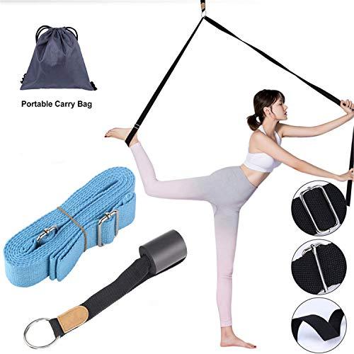 Xroam Adjustable Leg Stretcher