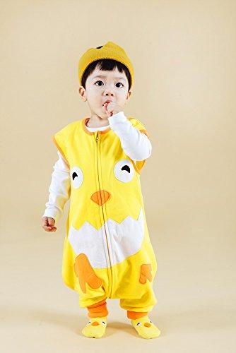 VAENAIT BABY Toddler Kids 1-7Y Sleep and Play Blanket Sleepsack Sleep Chicky L