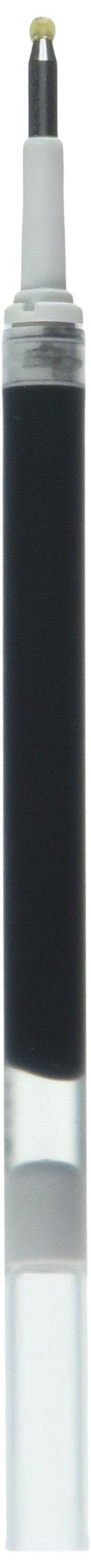 Recarga Tinta Pentel 0.7mm Negro (XKLR7-A)
