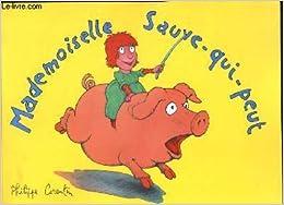 Book Mademoiselle Sauve-qui-peut