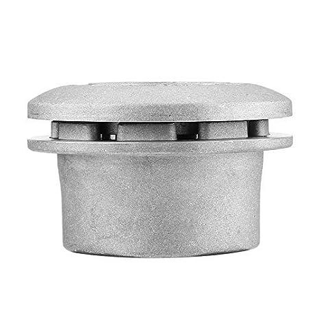 Gakoz Universal Cortapelos Cabeza Aluminio Cabezal de Desbrozadora ...