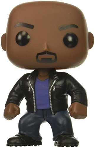 POP! Bobble - Jessica Jones Luke Cage