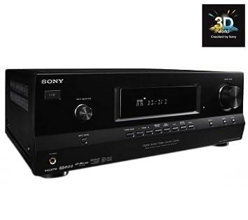 Amplificador sintonizador3D STR-DH520 + Cable HDMI 1.4 F3Y021BF2M - 2 m